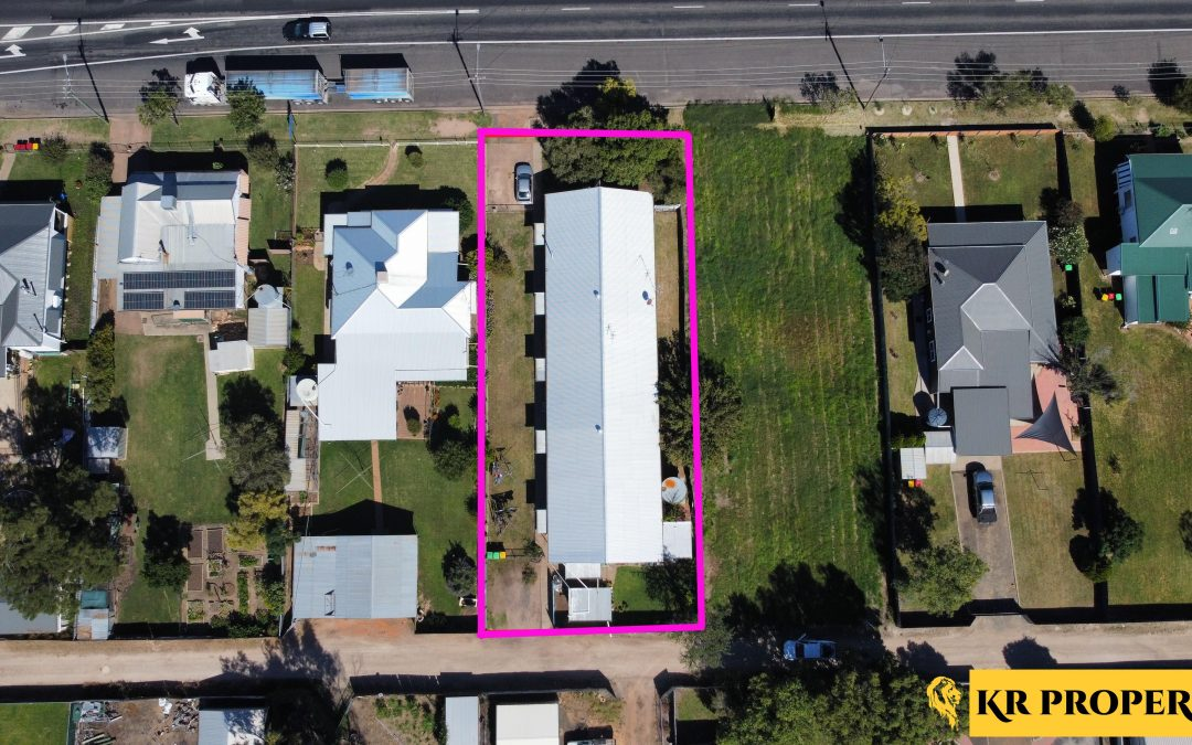 142 Barwan Street, NARRABRI  NSW  2390