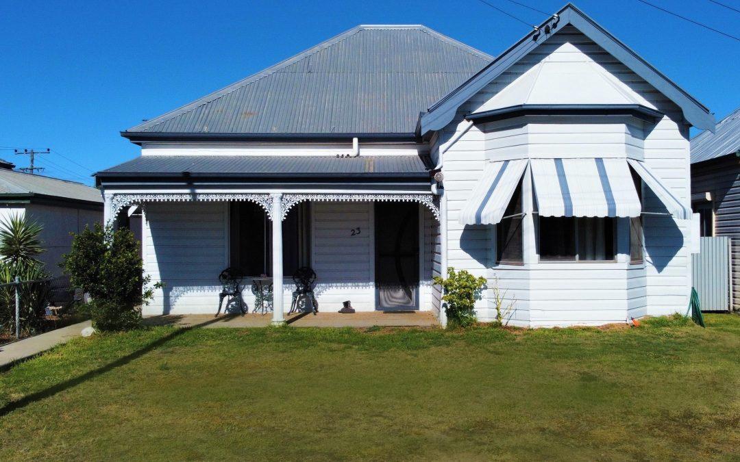 23 Deran Street, NARRABRI  NSW  2390
