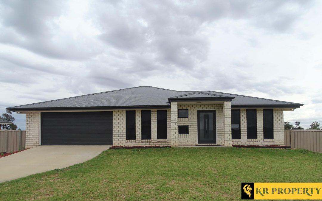 37 Ningadhun Circuit, NARRABRI  NSW  2390