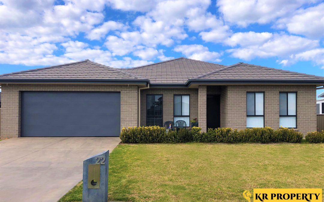22 Ningadhun Circuit, NARRABRI  NSW  2390