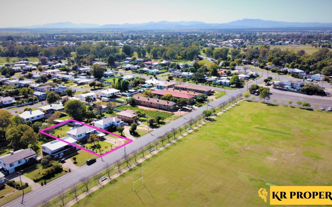 20 Ugoa Street, NARRABRI  NSW  2390