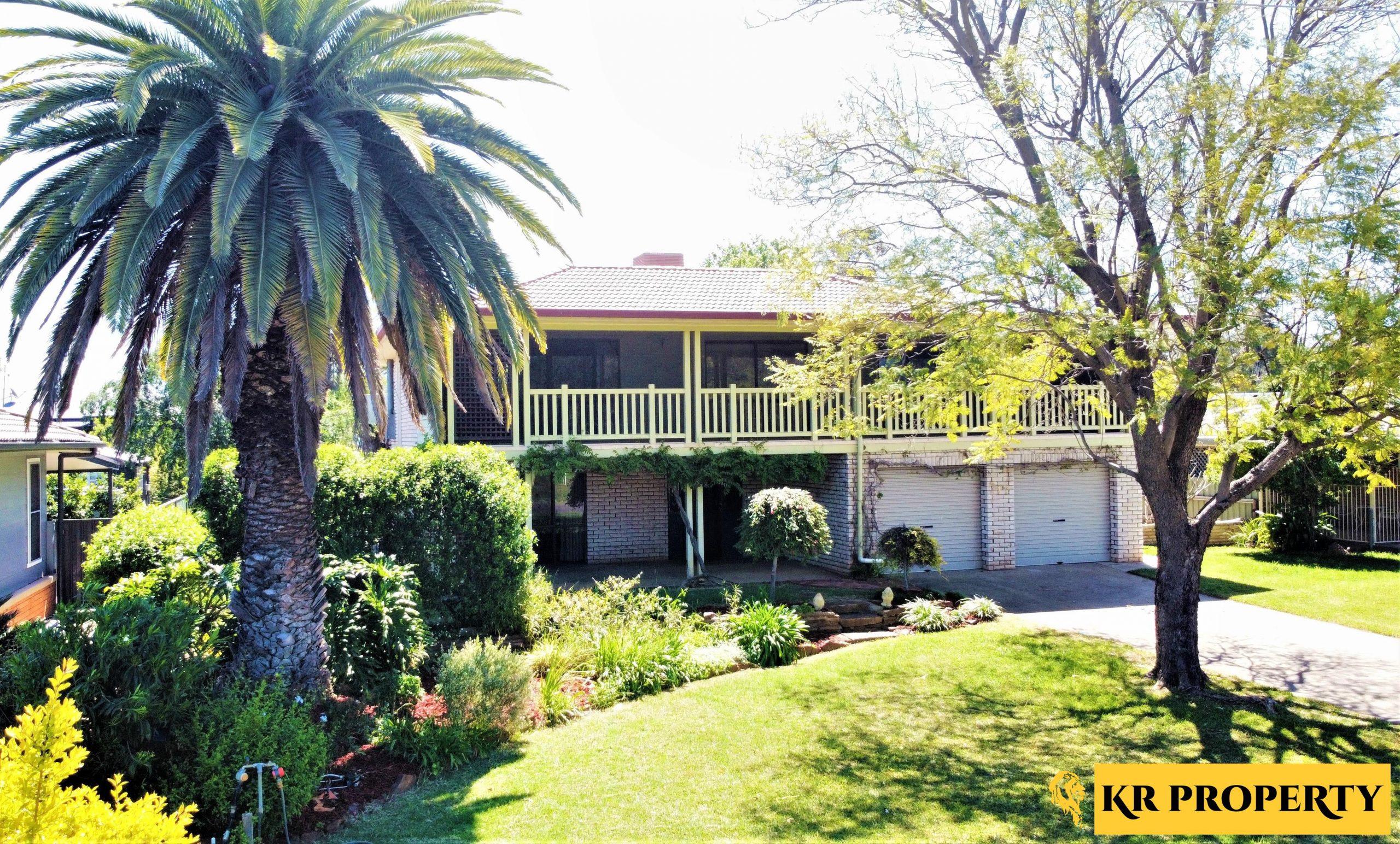 17 Elizabeth Street, NARRABRI  NSW  2390